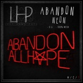 [LHP] ABANDON Neon [Add/Wear]
