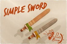 [PH] Simple Sword