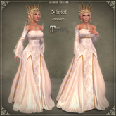 DEMO Miriel Gown by Caverna Obscura - Maitreya only!