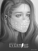 EVERMORE. [latex - antidust.mask] DEMO - wear me