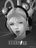 EVERMORE. [gummibear - headphones] - DEMO