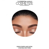 Cosmetize / The Essential Hairbase / Catwa Genus Omega