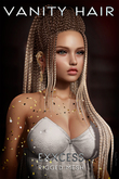 Vanity Hair::Exxcess-Demo Pack