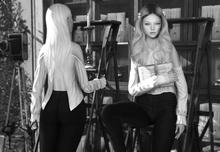 Secret Body - Smart girls