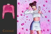 [Canimal] Shade Pink