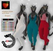 Apple Heart Inc. Demo Jomo Virginia Outfit with Hud Dragon