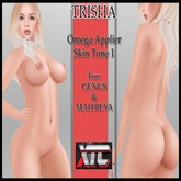 XTC Trisha Genus-Maitreya Skin Applier Tone 1