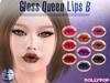 ~Dollypop~ Gloss Queen Lips B GENUS HD Lips