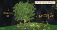 Fantasy Set 3 (Tree &Grass)