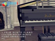 Mocap + Bento Piano PG COPY NEWx2019x1xPRIM