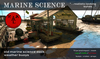 AL Marine Science Dock - Summer SALE - 20 %