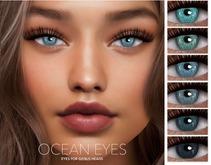 .{AB}. Ocean Eyes (Genus/Omega)