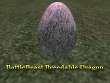 Legendary Starfall Noble Dragon Male