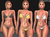 [LC] Hollie Bikini Set