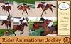 Jockeybox