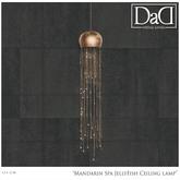 Mandarin SpA  Jellyfish ceiling lamp