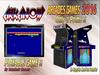 = Arkanoid = Arcades Games 2016 [BOX]
