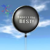 Balloon - Expect The Best!