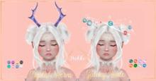 - Pukki - Crystal Horns