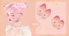 - Pukki - Saturn Ears (Pixie Version)