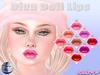 ~Dollypop~ Diva Doll GENUS HD Lips