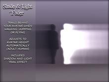 .~DN~. Shade & Light Fader v2
