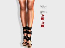 Gift Heels Eusopia E.A Glamour-
