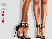Heels Black Norma