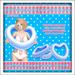 Kawaii Couture Sweetheart Float Blue