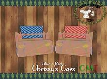 -M&S Kids- -M&S Kids- Chrissy's Cardboard Car Boys [Add Me]