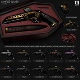 :BAMSE: Vampire Slayer - Snake