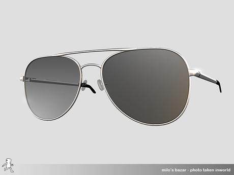 Aviator Sunglasses Standard Ed.