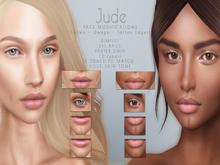 P O E M A - Jude (Face Modifications 2.0)  (wear to unpack)