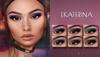 P O E M A - Ekaterina Eyeshadows (wear to unpack)