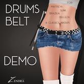 DEMO Belt Drums