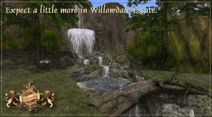 Willowdale Estate - Full Homestead - Pebble Beach
