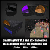 OmniPlayVMS V1.2 and V2.0 - Halloween *0.234ms Clicking Gallery