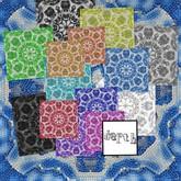 DEPTH:  Mosaic 5