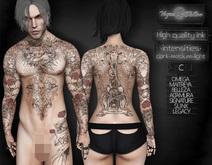 .: Vegas :. Tattoo Applier Beautiful Dark