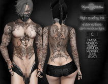 .: Vegas :. Tattoo Applier Lost Angel