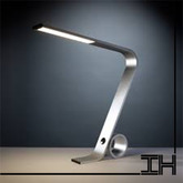 "Desk lamp ""Seven - metal"" 1prim"