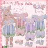 ~*Buglets*~ TD Flopsy Shorts [Rose] (Baby)