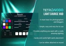 Light Source HUD .: Tetranodo :.