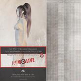 (r)M Hair Nº.67'19 (Animated Enhancement), Add-on for Hair Nº.67'19 » Bento Animated Hair