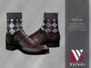 //Volver// Marcus Shoes - Espresso