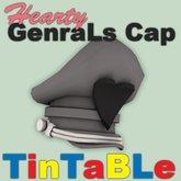 RACHELBREAKER Generals HEarty Present!!! NOTRANS