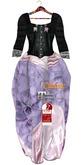 ALB BROOKE gown 11 DG MAITREYA SLink Hourglass 5 Classic by AnaLee