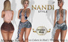 Bag Outfit Lucia -*Nandi Style*