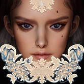La Malvada Mujer - Seth eyes /Genus