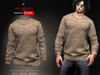 A&D Clothing - Sweater -Ricard- Brown